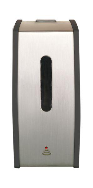 Antibac Dispenser berøringsfri Aluminium/Plast Sort