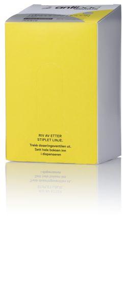 Antibac Hånd softgel bag-in-box 700 ml
