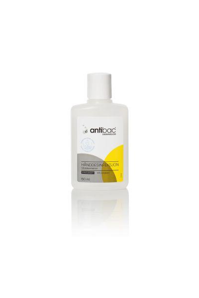 Antibac Hånddesinfeksjon Antibac lommeflaske, 150 ml
