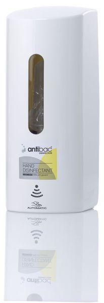 Antibac Dispenser Antibac BIB berøringsfri, hvit 700 ml