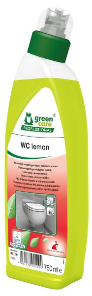 Green Care Toalettrens Green Care, 750ml