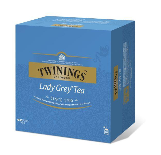 Twinings Te Twinings, Lady Grey