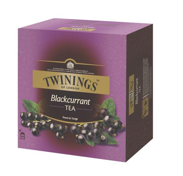 Twinings Te Twinings, Solbær