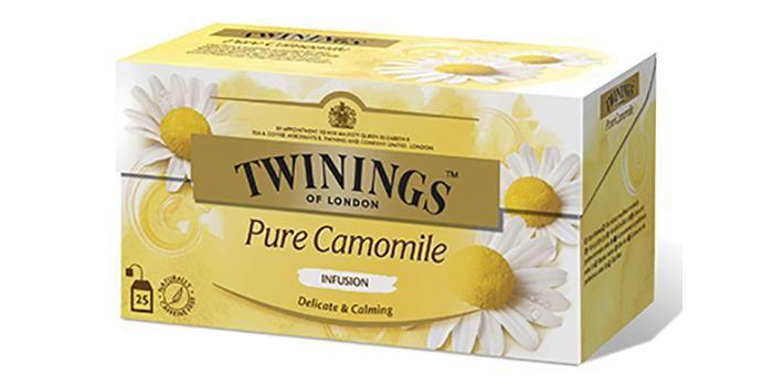 Twinings Te Twinings Kamille