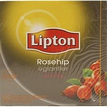 Lipton Te Lipton, Nype