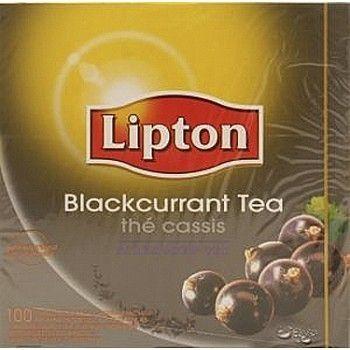 Lipton Te Lipton, Solbær