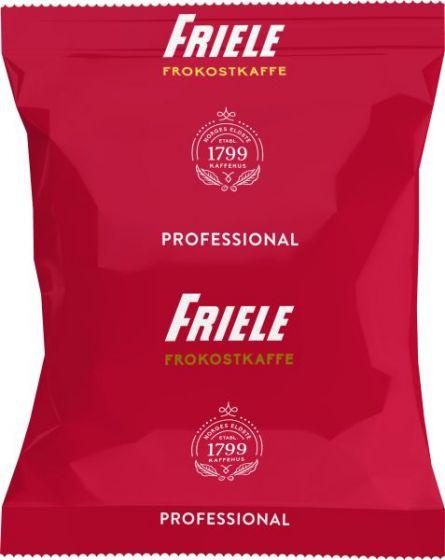 Kaffe Friele Frokost, catering finmalt, 90g