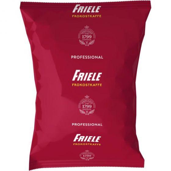 Kaffe Friele, Grovmalt, 500g