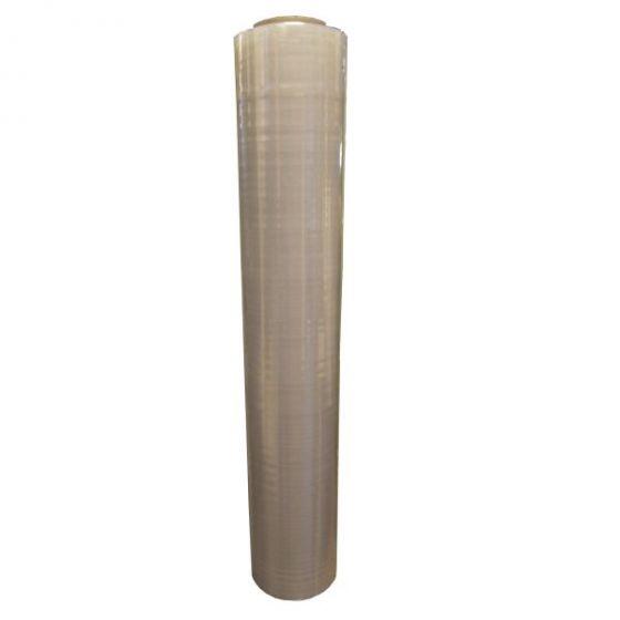 Strekkfilm 50cm x 300m, 12my klar plast (6 rl)
