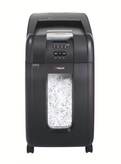 Makuleringsmaskin - Rexel auto+ 300X