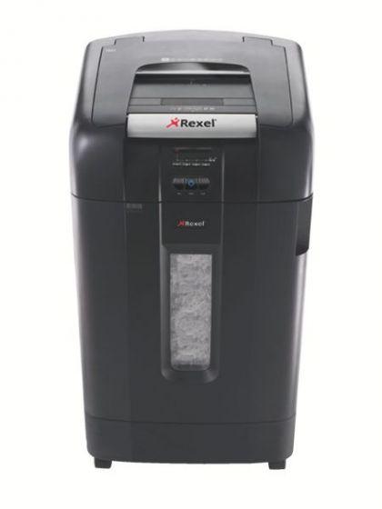 Makuleringsmaskin - Rexel auto+ 750X