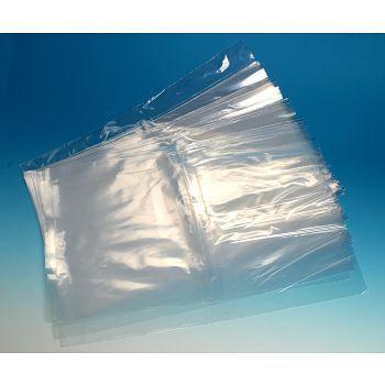 Pose 10x15cm klar plast, eske a 500 stk