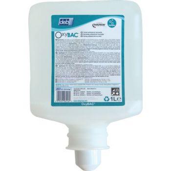 Skumsåpe Deb Oxybac, 1 Liter