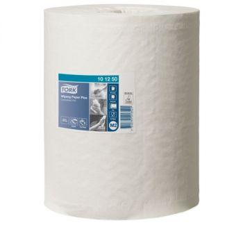 Tørkepapir, rull Tork Plus Senterrull M2 24,5cm x 160meter 2-lag