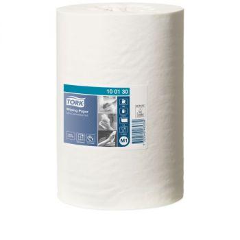 Tørkepapir, rull Tork Standard Mini Senterull M1 21,5cm x 120meter 1-lag