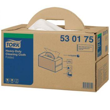 Klut rengjøring Tork Premium Handybox, sterk W7 38,5x10,8cm 1-lag