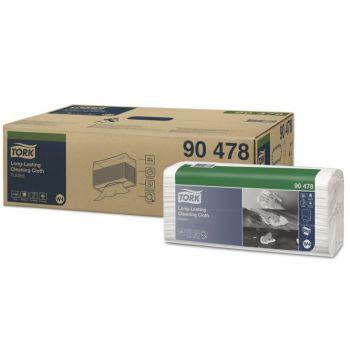 Industritørk Tork allbruksklut W4 Top-pak 42,8 x 35,5cm 1-lag