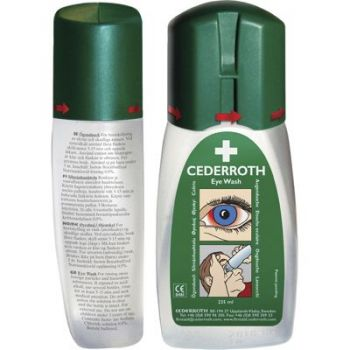 Øyerens Cederroth 235ml