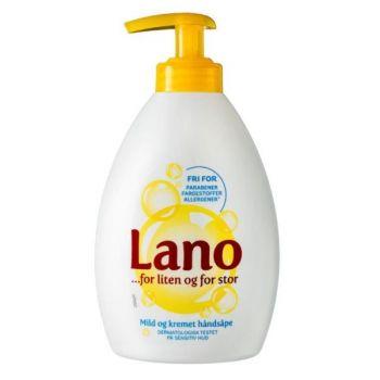 Håndsåpe Lano, 300ml
