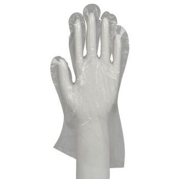 Plasthanske LDPE (100 stk)