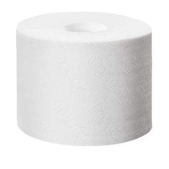Toalettpapir Tork Advanced T7 Mid-Size ,112meter 2-lag
