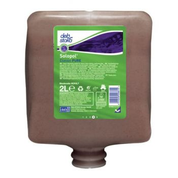 Håndrens DEB Solopol Classic Pure 2L