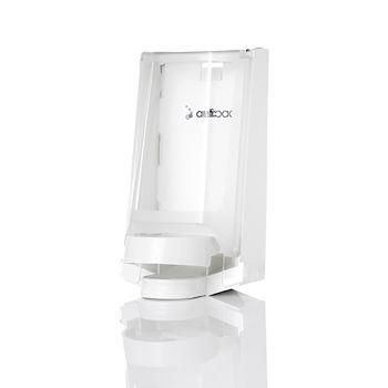 Dispenser Antibac for 700ml softbag - Manuell dispenser - kort hendel
