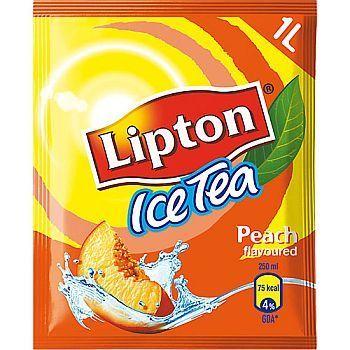 Iste Lipton, fersken, 1 Liter