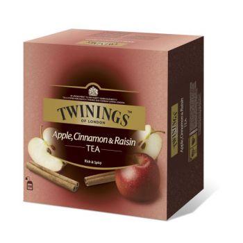 Te Twinings, Eple kanel rosin