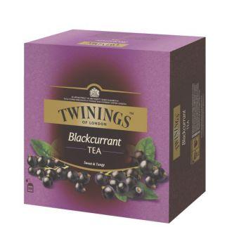 Te Twinings, Solbær