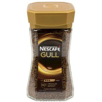 Kaffe Nescafe Gull 200g
