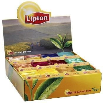 Te Lipton, Assorterte
