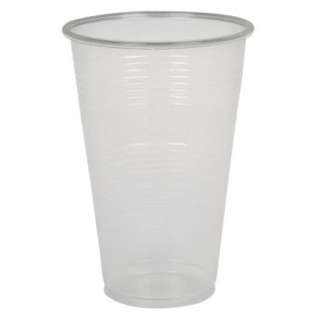 Beger Splintfri Glass 30Cl Abena 2500 Stk (Brutto 35Cl) PP