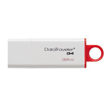 USB minnepenn, Kingston DataTraveler DTIG3 - 32GB