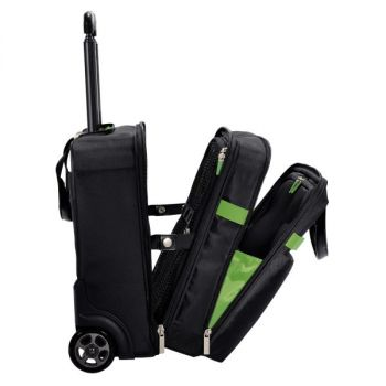 Trillebag, Leitz Complete Smart Traveller Sort