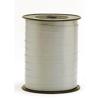 Gavebånd 10mm sølv, 250 meter