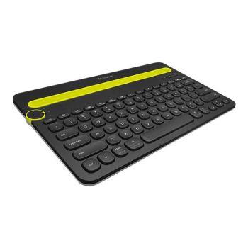 Tastatur trådløst Logitech K480