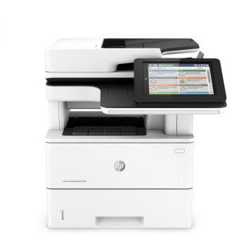 Skriver HP LaserJet M527dn