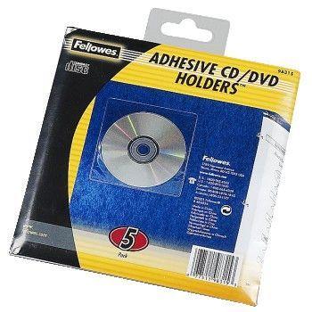CD lomme