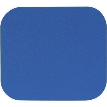 Musematte for optisk mus, blå