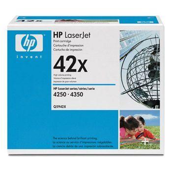 Toner HP Q5942X