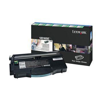 Toner Lexmark 12016SE