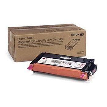 Toner Xerox 106R01393 magenta