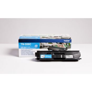 Toner Brother Tn326 Cyan For Bc2