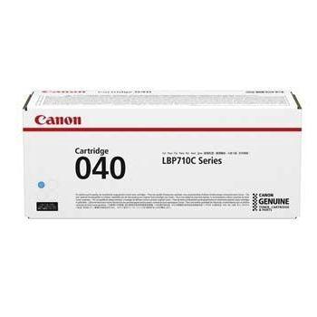 Toner Canon CRG 040 Cyan