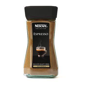 Kaffe Nescafe Espresso 100g