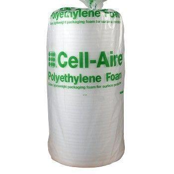 Fyllmasse Cell-Aire skumfolie