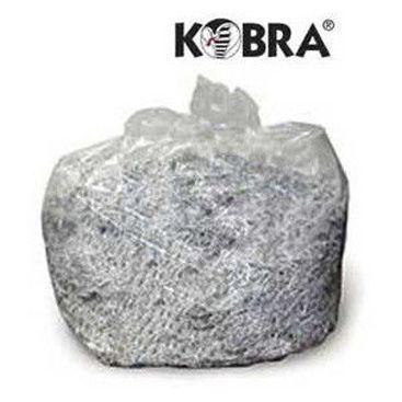 Avfallspose for makuleringsmaskin Kobra 400-410