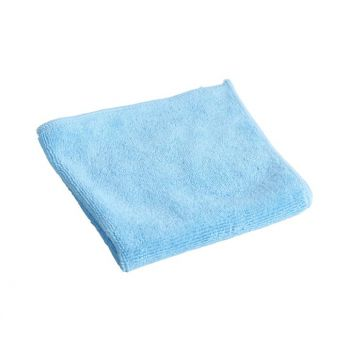Mikroklut Taski Mymicro Blå 36X36Cm