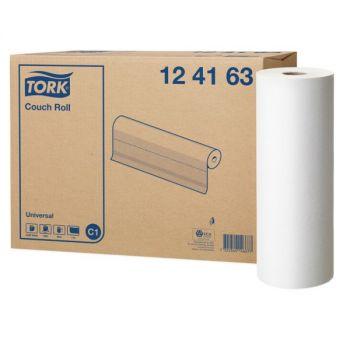 Tørkepapir, rull Tork Universal Benkepapir C1, 185meter 1-lag